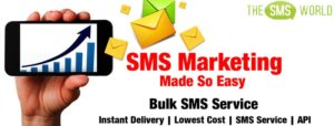 Bulk SMS Services Provider in Patiala